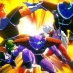 Dragon Ball Z Kakarot Vegeta vs Cui GInyu Force Z FIghters Gameplay HD Screenshots0009522019 07 23 10 41 40 waifu2x art noise3 scale tta 1