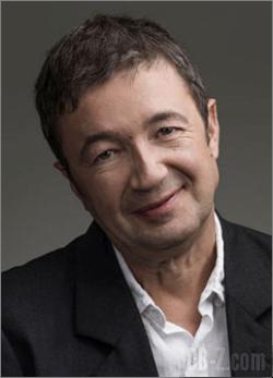 Frédéric BOURALY Mr Satan