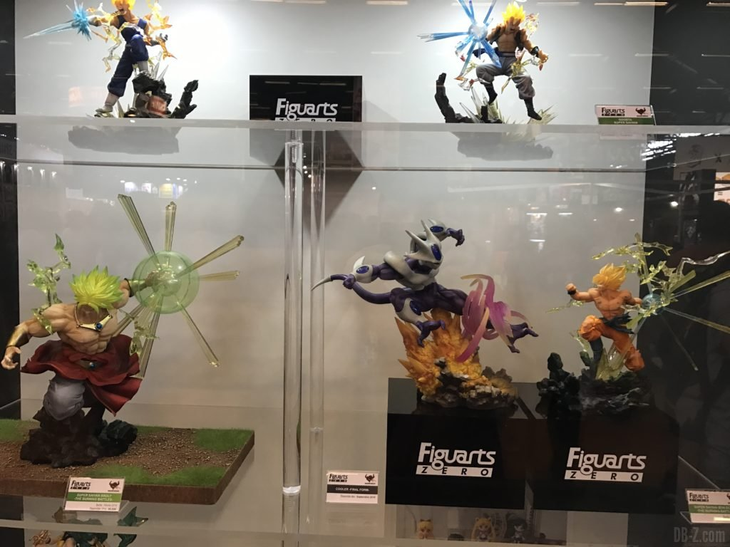 Tamashii Nation Figuarts Zero Cooler