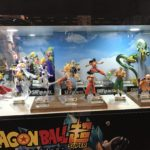 Tamashii Nation SHFiguarts Dragon Ball