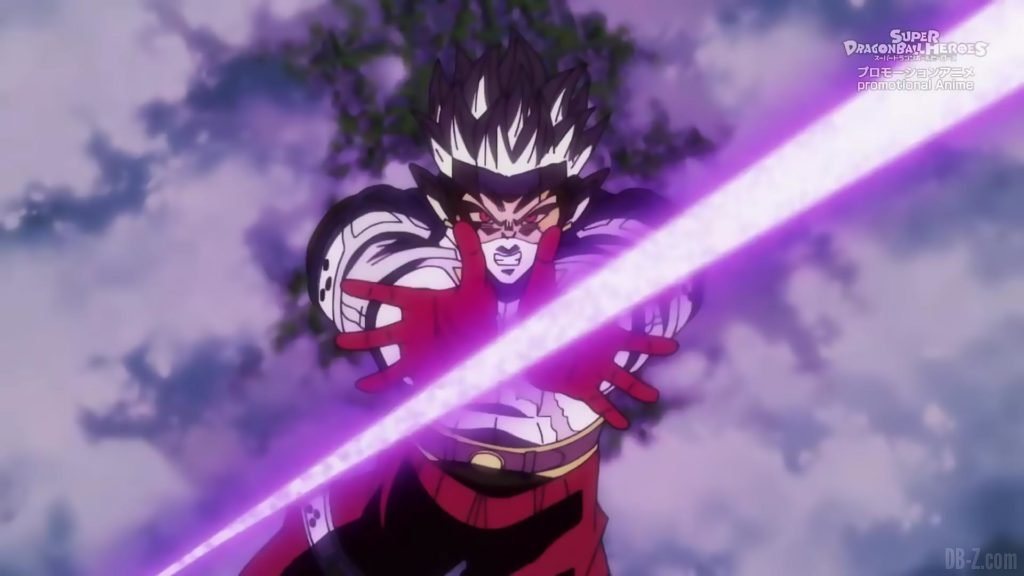 Super Dragon Ball Heroes Episode 13 023