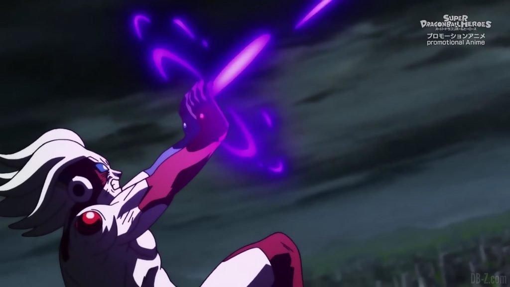 Super Dragon Ball Heroes Episode 13 026 Kamioren