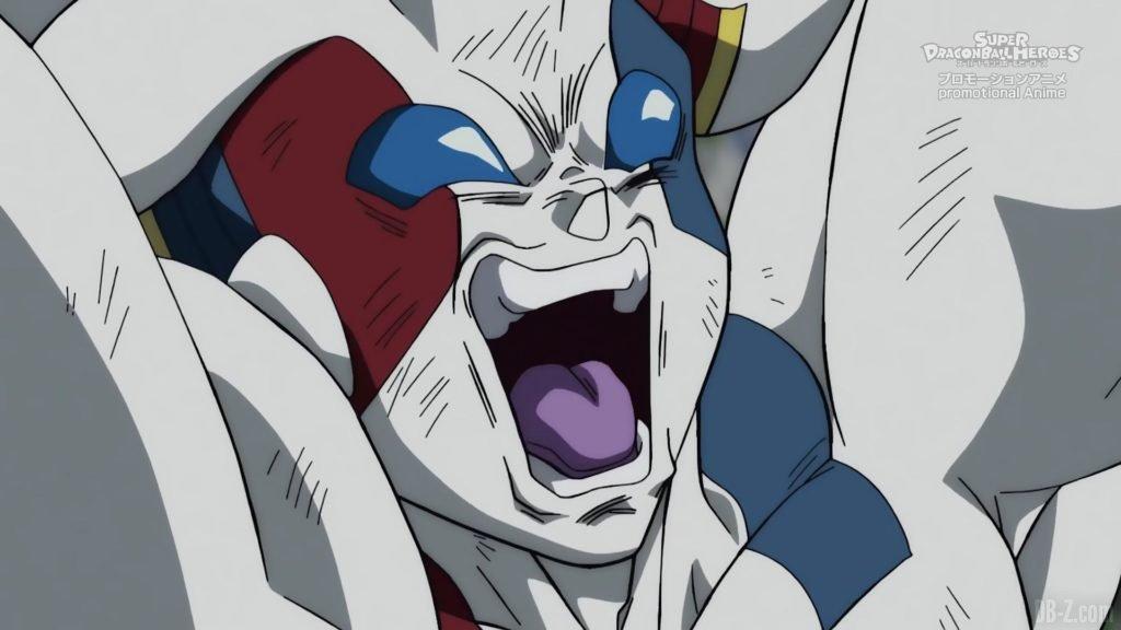 Super Dragon Ball Heroes Episode 13 028 Kamioren
