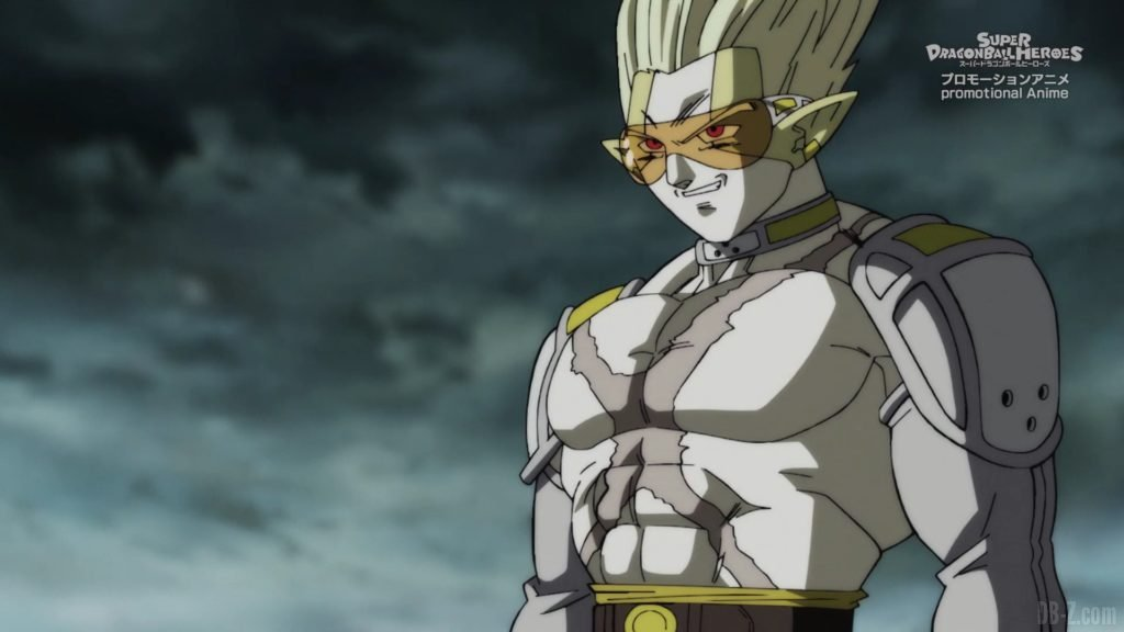 Super Dragon Ball Heroes Episode 14 HD0097802019 07 28 09 45 10