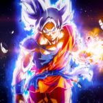 Super Dragon Ball Heroes WORLD MISSION 2ème MAJ 01 Goku Ultra Instinct