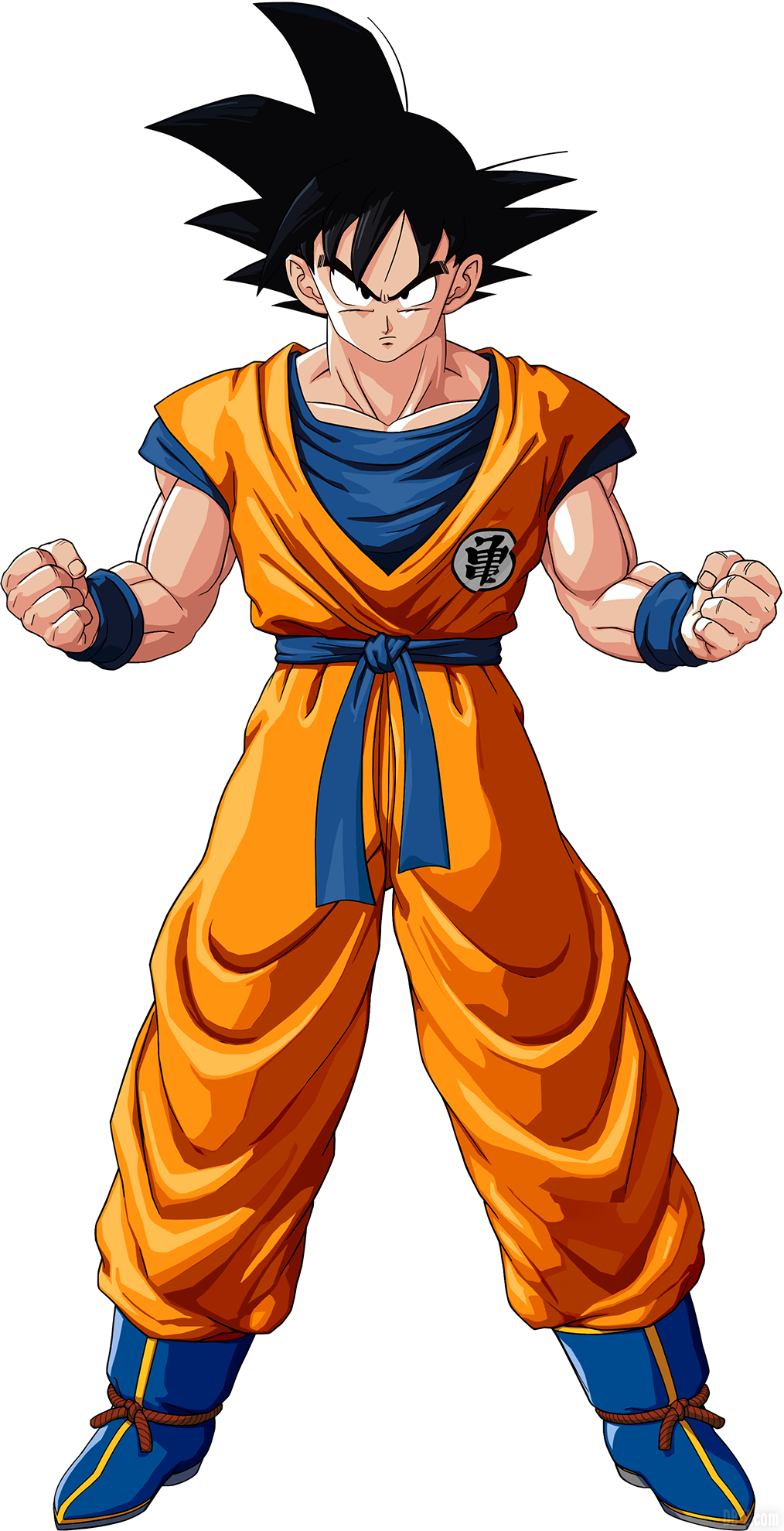 Son Goku (Dragon Ball Z Kakarot)