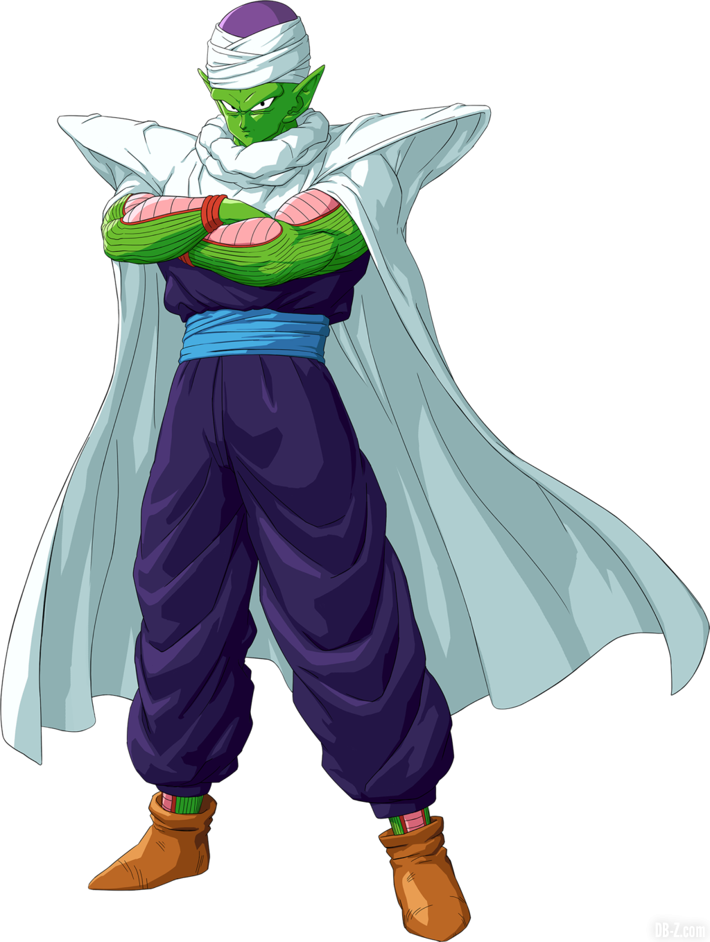 Piccolo (Dragon Ball Z Kakarot)