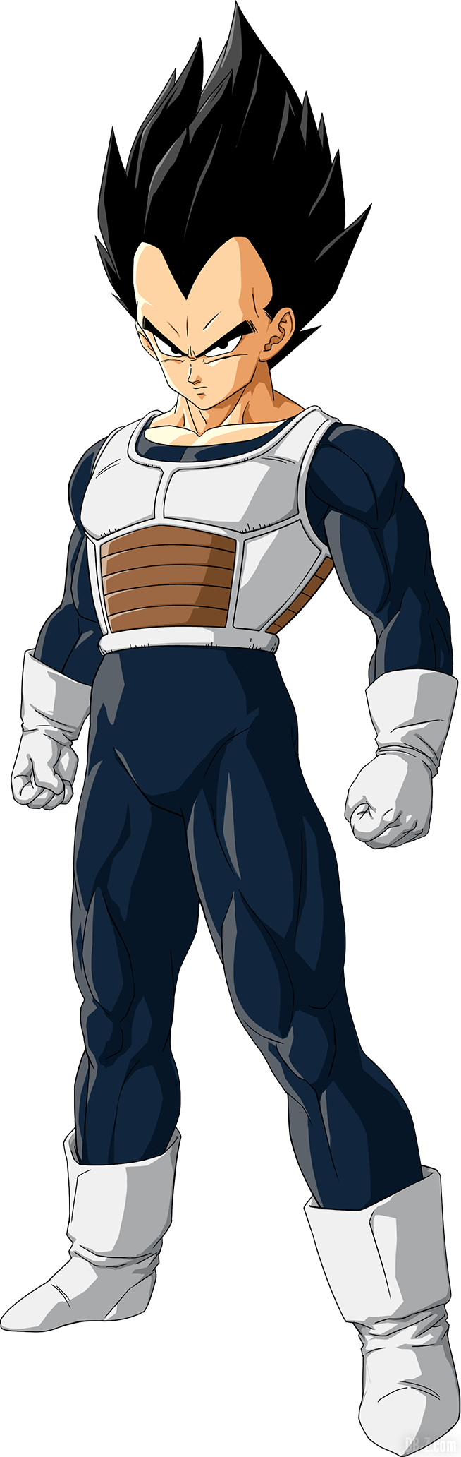 Vegeta (Dragon Ball Z Kakarot)