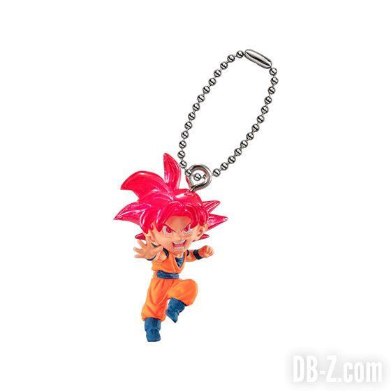 UDM The Best 31 Goku SSG