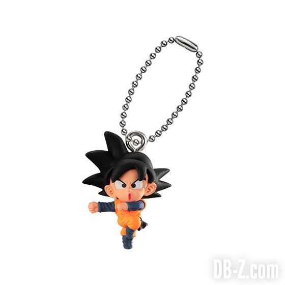 UDM The Best 31 Goten enfant