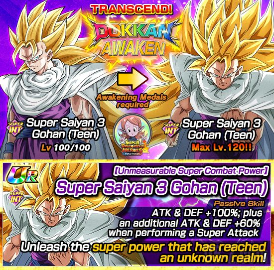 Dokkan WorldMission Global 4