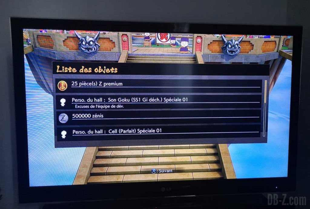 Dragon Ball FighterZ 1.18 Bonus