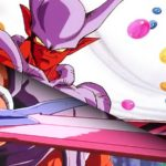 Dragon Ball FighterZ Janemba References