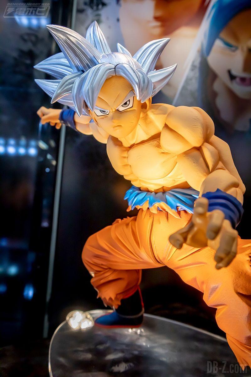 Dragon Ball Super Maximatic The Son Goku I Décembre 2019