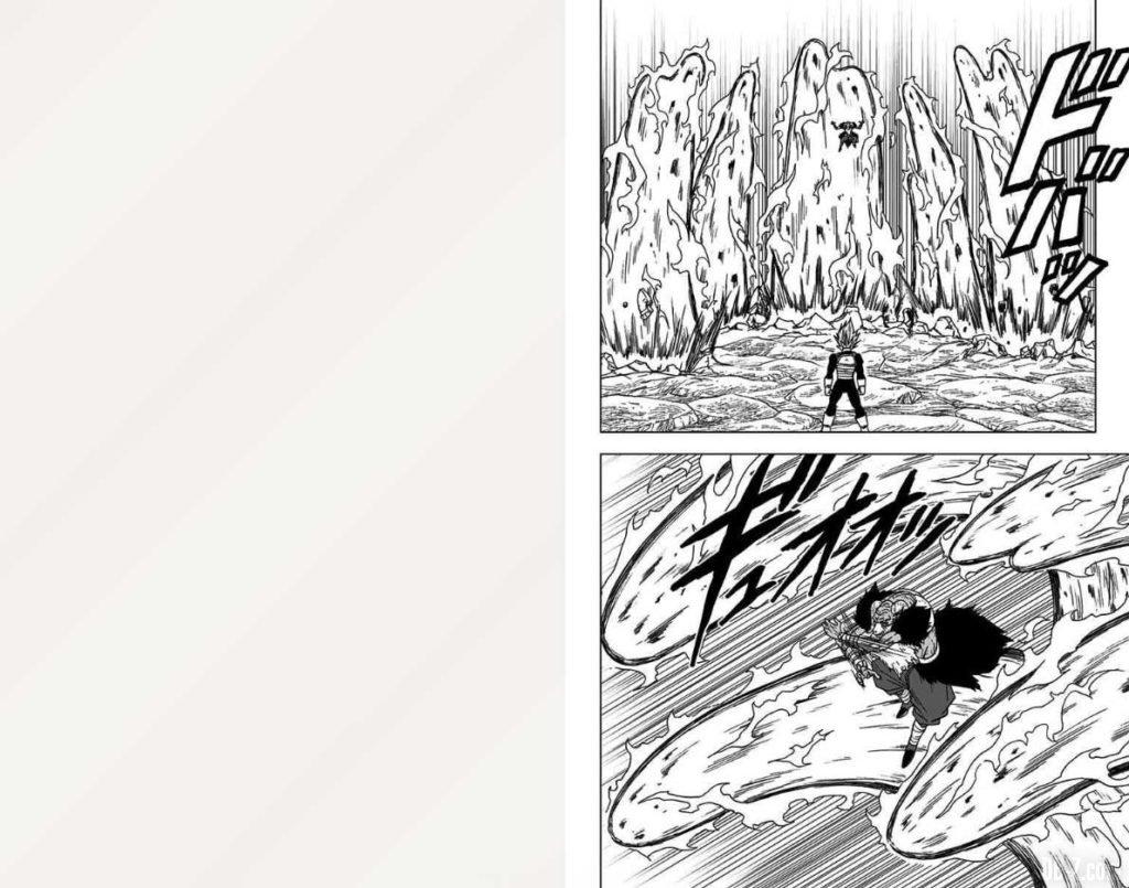 Dragon Ball Super Tome 10 Page 30