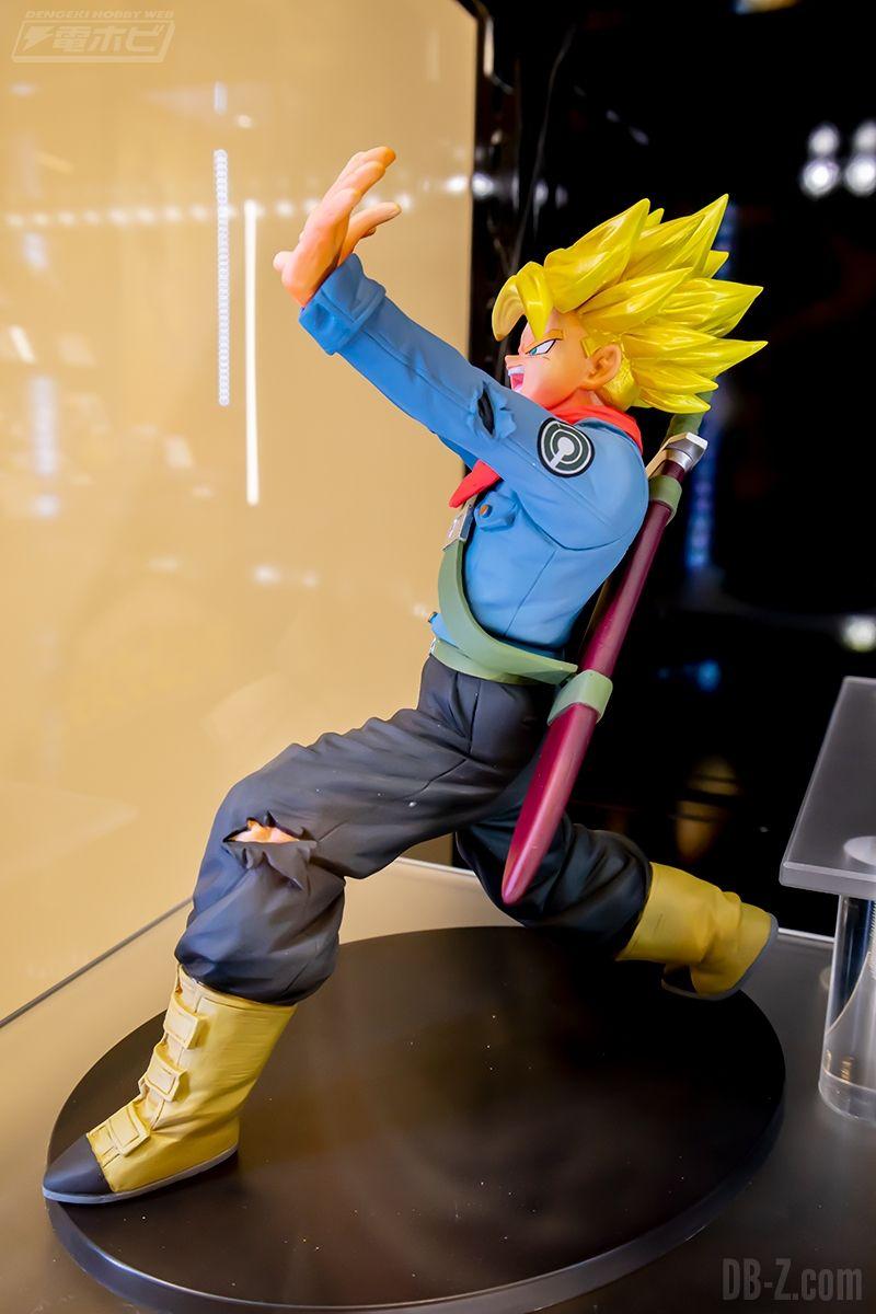 Dragon Ball Super Trunks Galick Ho Février 2020