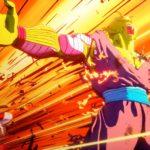 Dragon Ball Z Kakarot Gohan Piccolo
