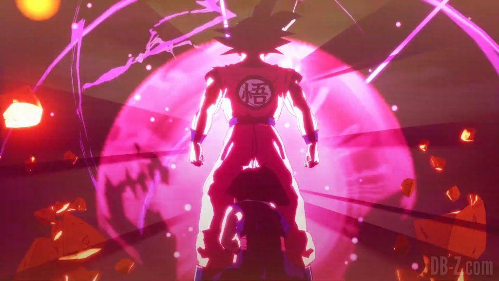 Dragon Ball Z Kakarot Trailer Gohan Cell 000015