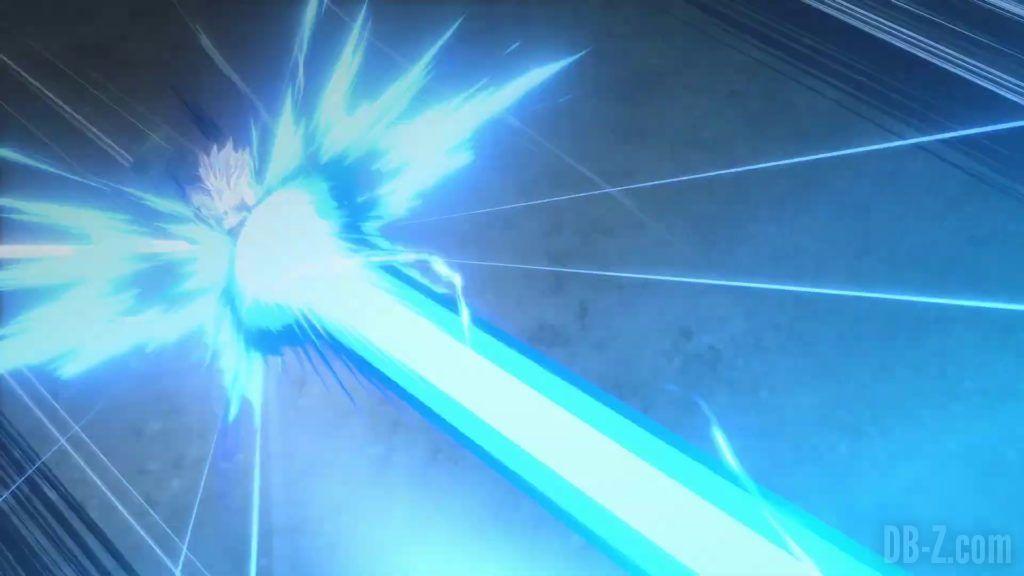 Dragon Ball Z Kakarot Trailer Gohan Cell 000051