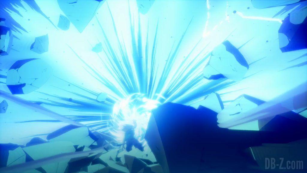 Dragon Ball Z Kakarot Trailer Gohan Cell 000053