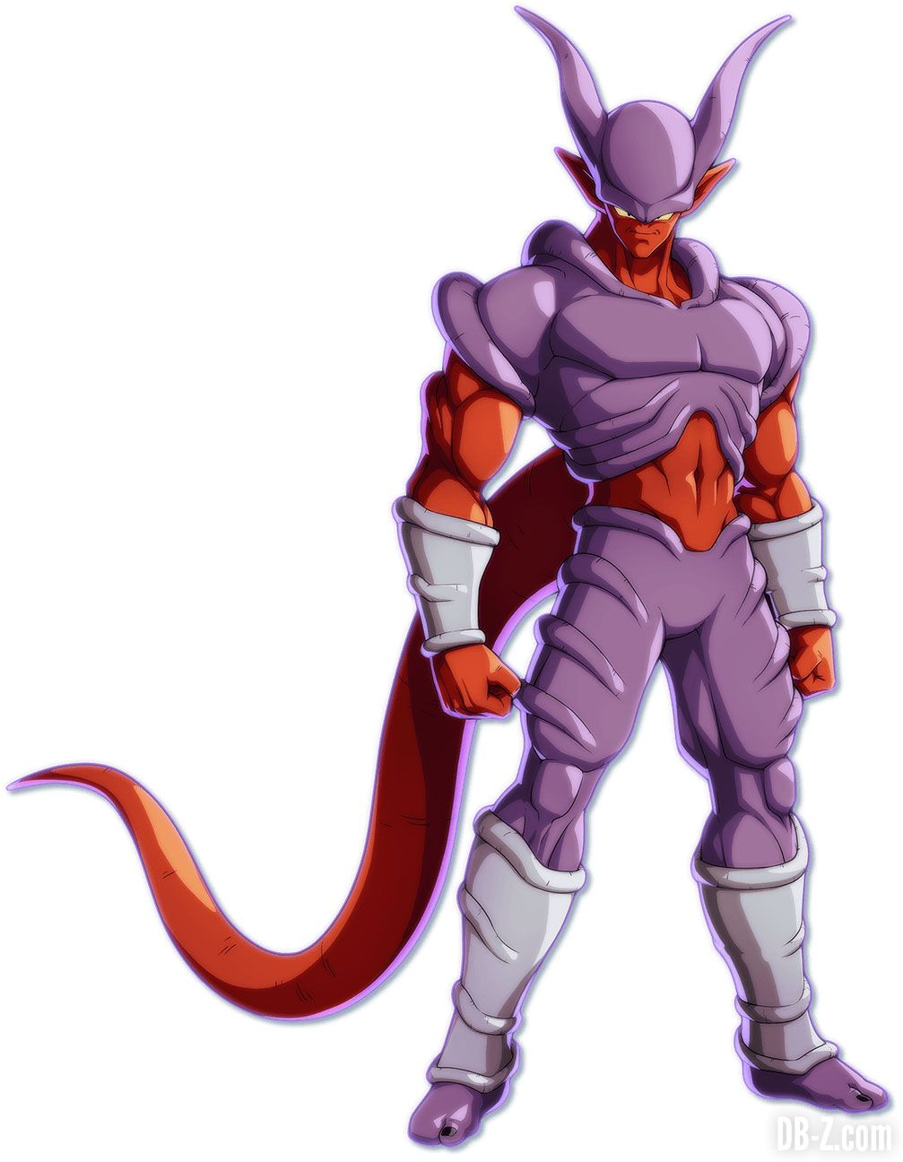 Janemba Dragon Ball FighterZ 1