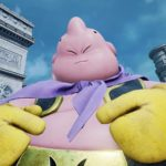 Majin Buu Jump Force 000012