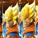 Précommandes de la statue Mega Premium Masterline Dragon Ball Z Son Goku Super Saiyan