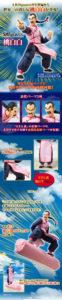Promo de la SHF Taopaipai
