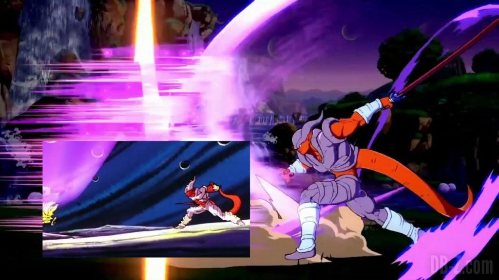 References Janemba Dragon Ball FighterZ 0010