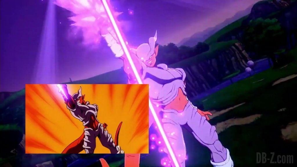 References Janemba Dragon Ball FighterZ 0013