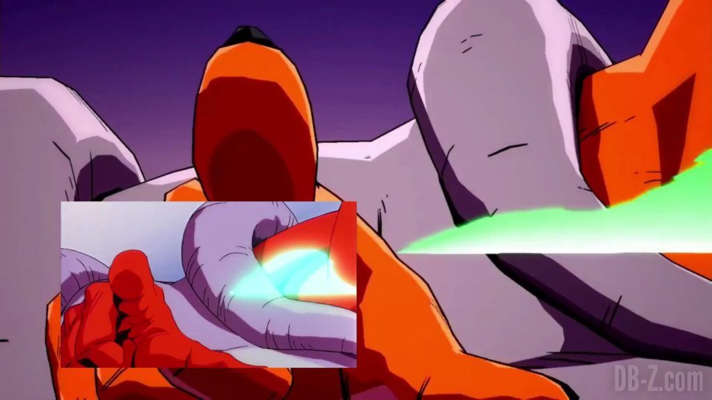 References Janemba Dragon Ball FighterZ 0015