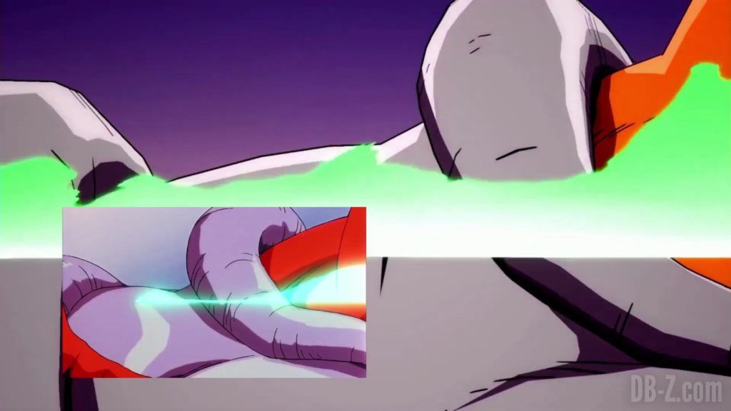 References Janemba Dragon Ball FighterZ 0016
