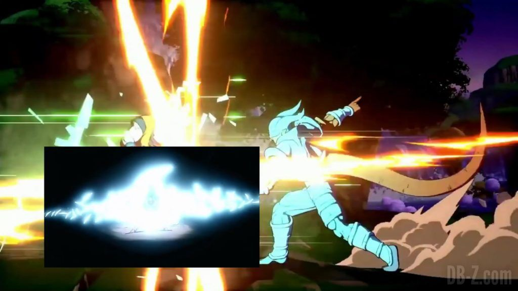 References Janemba Dragon Ball FighterZ 0020