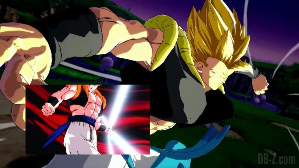 References Janemba Dragon Ball FighterZ 0029