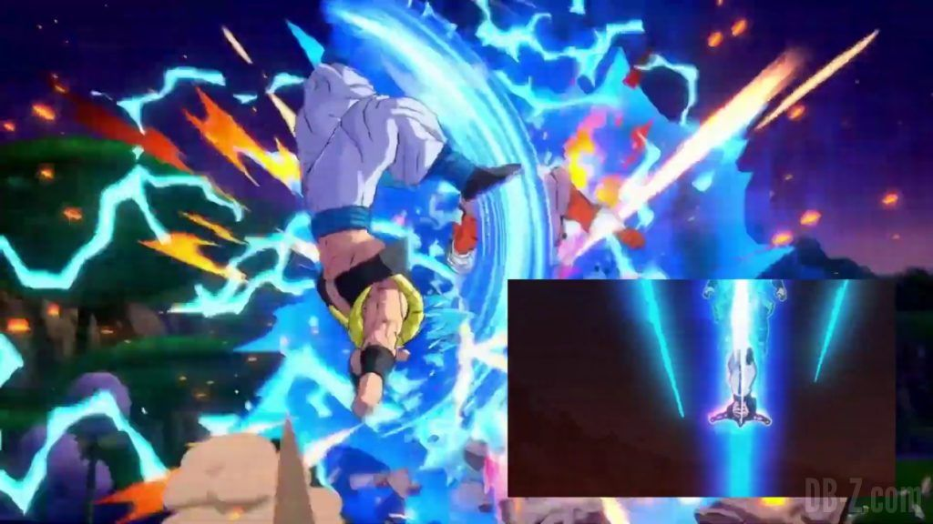 References Janemba Dragon Ball FighterZ 0034