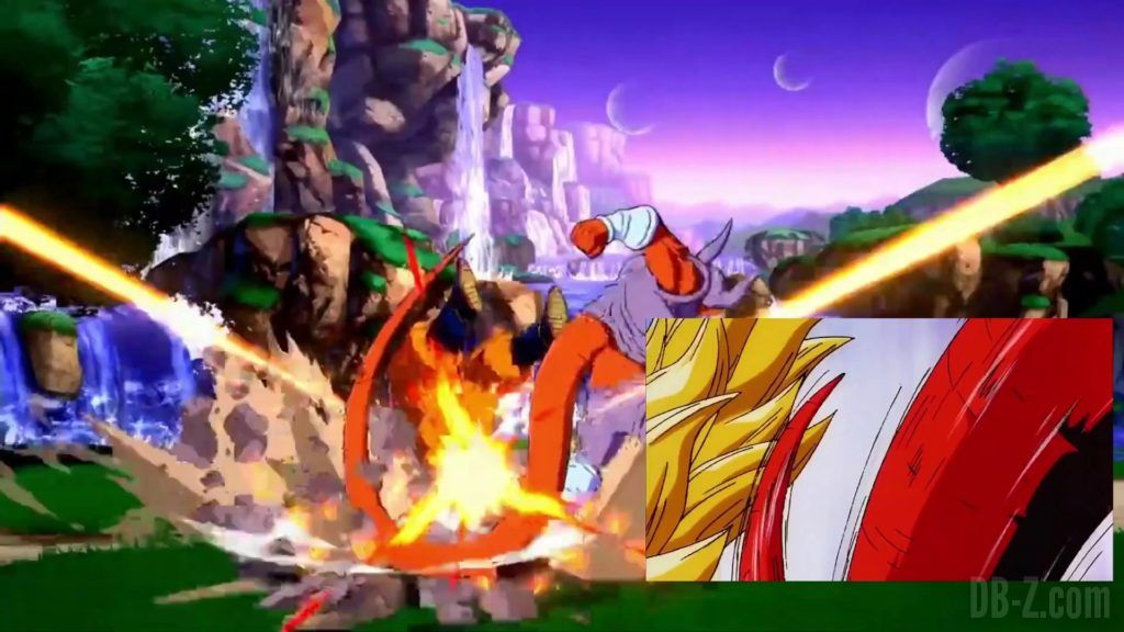 References Janemba Dragon Ball FighterZ 005