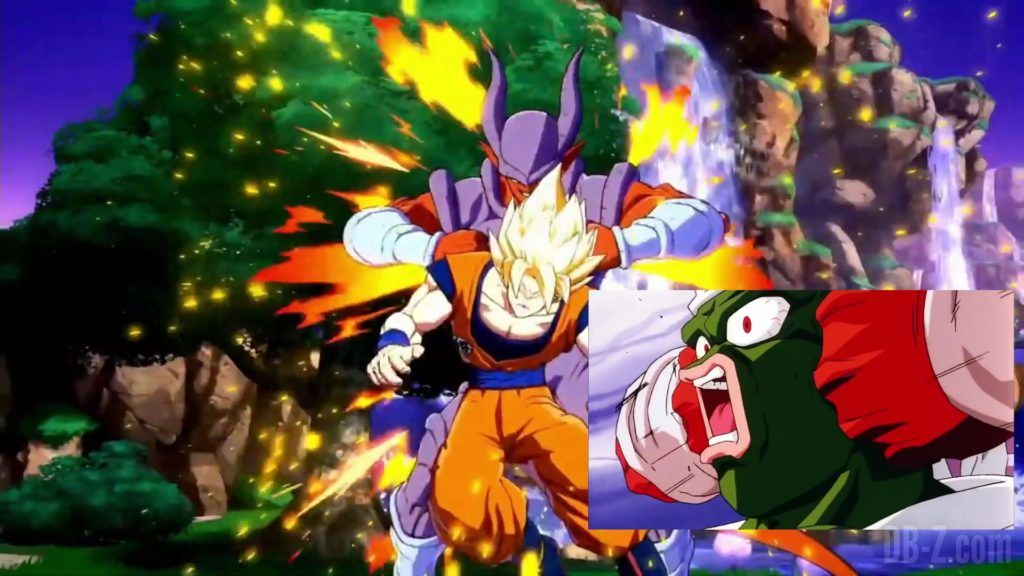 References Janemba Dragon Ball FighterZ 006