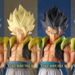 Super Master Stars Piece The Gogeta Banpresto