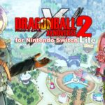 dragon ball xenoverse 2 LITE Switch