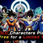 DRAGON BALL FighterZ Gogeta SSGSS Character Trailer X1 PS4 PC Switch0022862019 09 25 17 13 33