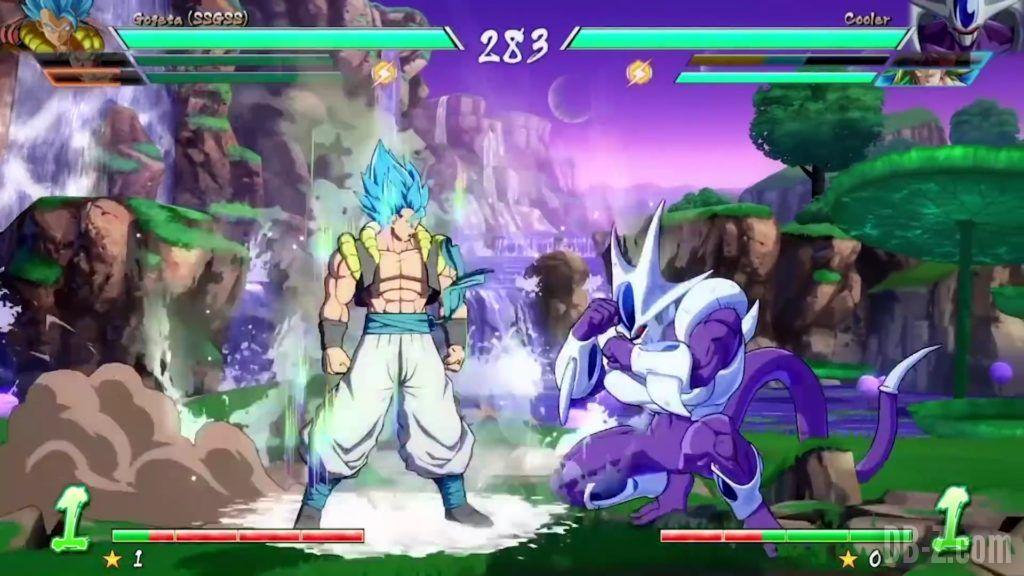 Dragon Ball FighterZ Gogeta SSGSS PS4 XB1 PC SWITCH0016212019 09 23 13 38 59