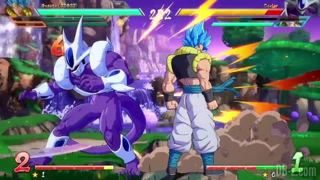 Dragon Ball FighterZ Gogeta SSGSS PS4 XB1 PC SWITCH0016602019 09 23 13 39 00