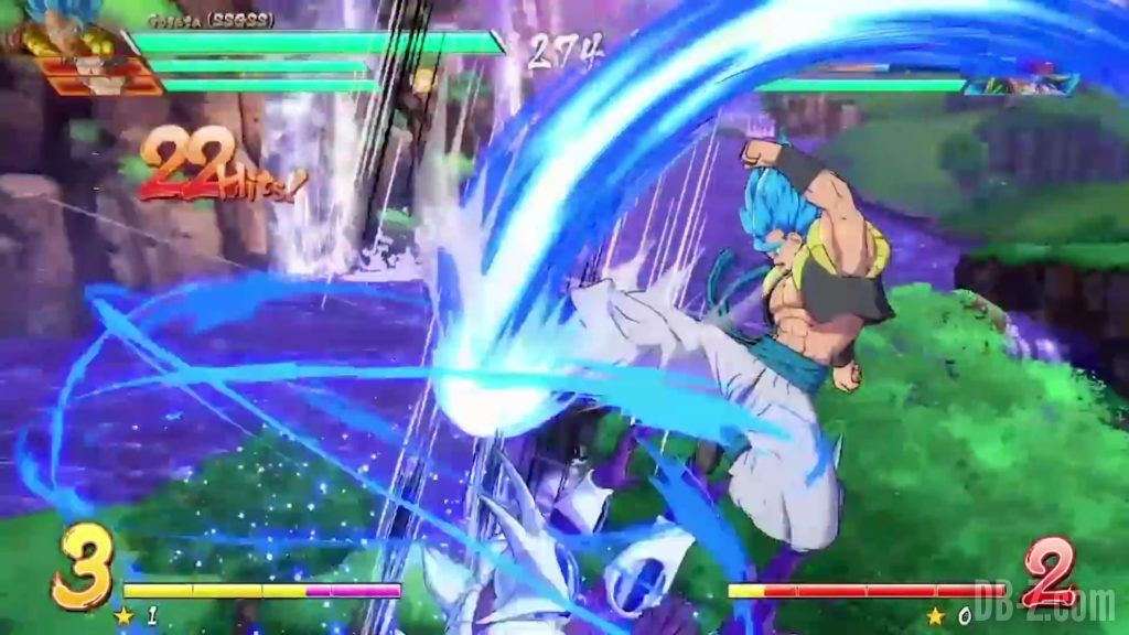 Dragon Ball FighterZ Gogeta SSGSS PS4 XB1 PC SWITCH0018862019 09 23 13 39 08