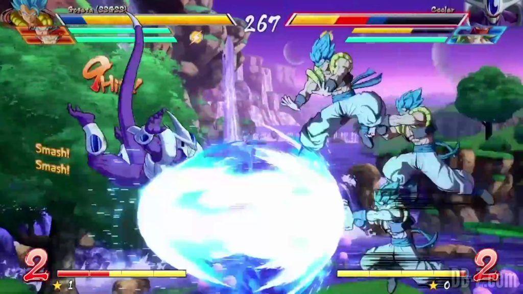 Dragon Ball FighterZ Gogeta SSGSS PS4 XB1 PC SWITCH0022772019 09 23 13 39 21