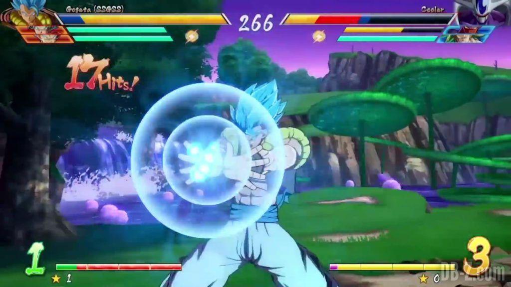 Dragon Ball FighterZ Gogeta SSGSS PS4 XB1 PC SWITCH0023982019 09 23 13 39 25