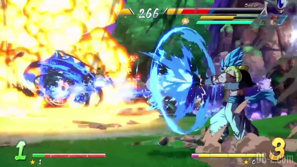 Dragon Ball FighterZ Gogeta SSGSS PS4 XB1 PC SWITCH0024292019 09 23 13 39 26