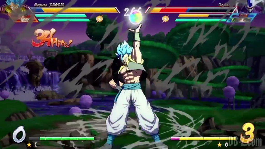 Dragon Ball FighterZ Gogeta SSGSS PS4 XB1 PC SWITCH0024832019 09 23 13 39 28