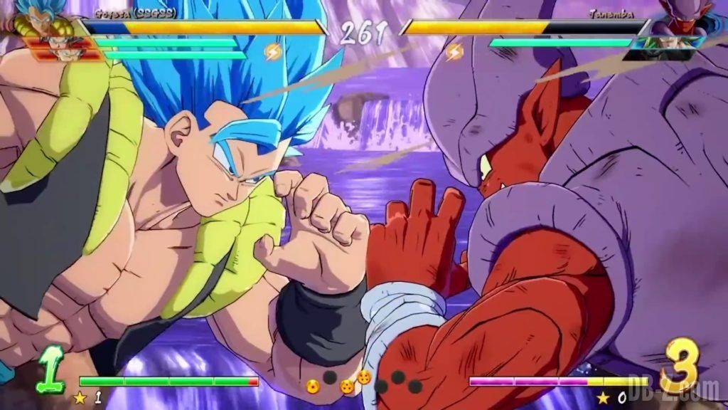 Dragon Ball FighterZ Gogeta SSGSS PS4 XB1 PC SWITCH0028942019 09 23 13 39 49