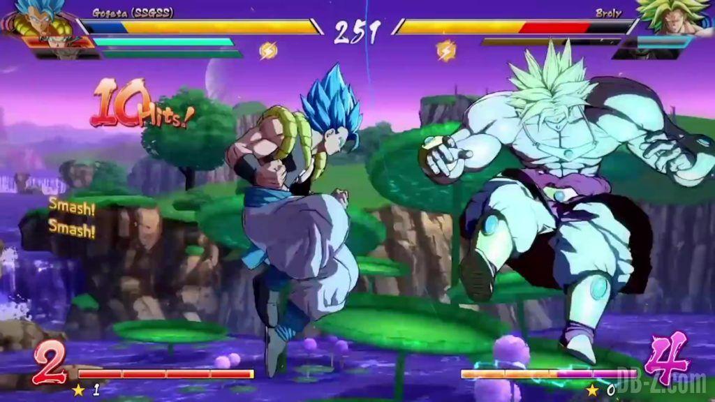 Dragon Ball FighterZ Gogeta SSGSS PS4 XB1 PC SWITCH0032002019 09 23 13 40 00