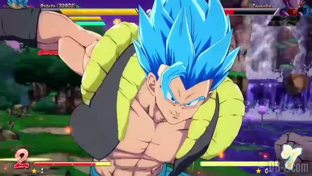 Dragon Ball FighterZ Gogeta SSGSS PS4 XB1 PC SWITCH0046372019 09 23 13 40 08